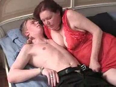 Sexo desnudo pelirroja mujer