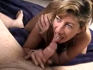 Women jobs blow Older horny giving