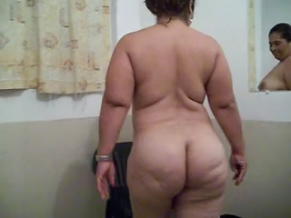 Not Chubby housewife nude pic you were