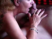 My super horny wife knows how to give amazing blowjob