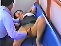 Fisted and fucked my Asian wife in public and at home