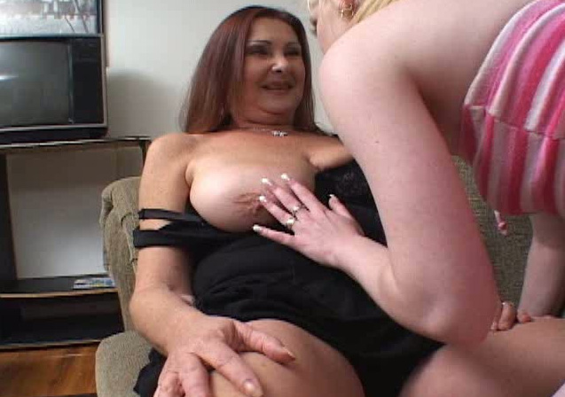Anal bitch mature