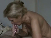 Mature women who suck cock think, that