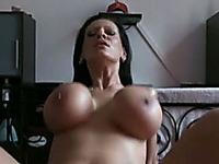 My amazing sex with my busty brunette milf girlfriend