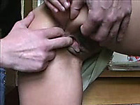 My naughty wife wants me to finger fuck her snatch