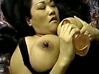 Having unforgettable anal sex with a curvy Asian prostitute