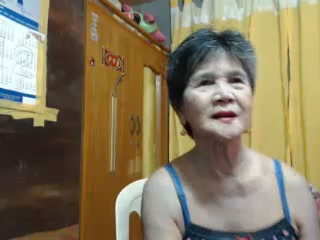 Japanesse granny mature long durations