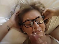 Hot and mind-blowing compilation of cum-addicted chicks