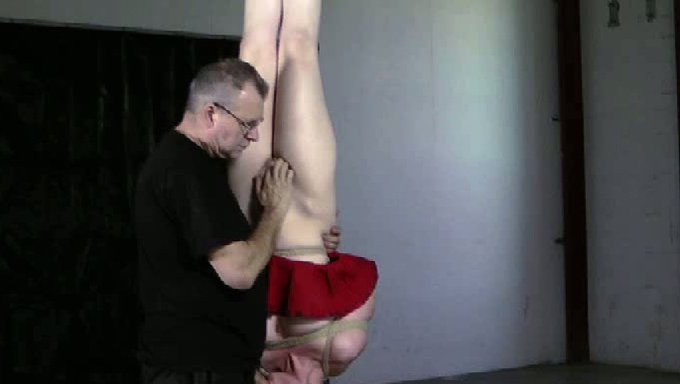 This rather hanging whipping blowjob interesting question