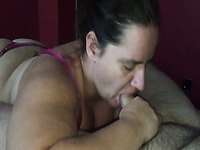 I know how to perform oral sex on my horny husband