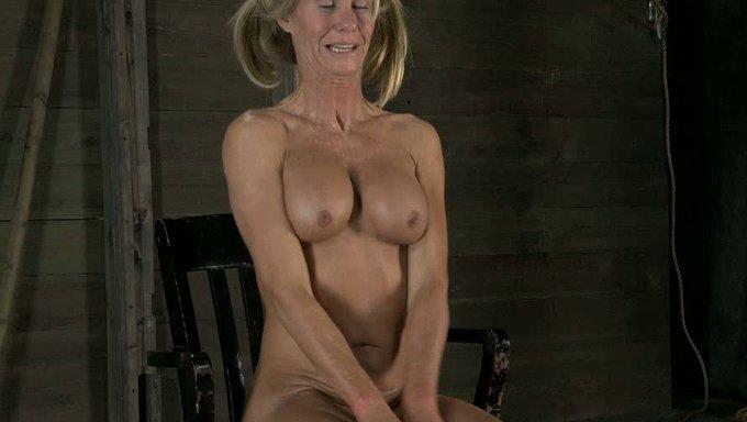 Nude Mature Bdsm