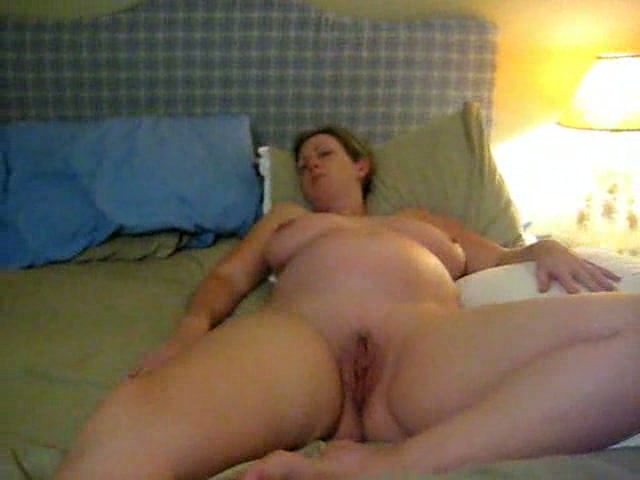 Fucking my pregnant wife