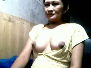 Mature filipino tits
