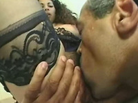 Sweet and delicious Indian lady fucking her boss in the toilet