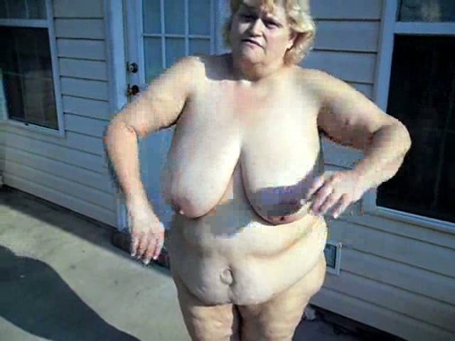 white trashwomen Naked