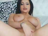 Huge Tits Babe Fuck her Ass and Pussy