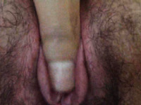 Finger fucking dripping wet hairy pussy of my beloved girlfriend