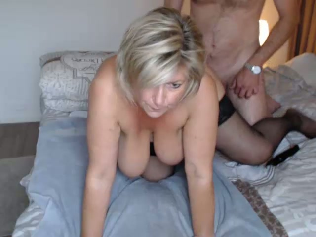 Mature Bent Over Fucked