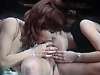 Exquisite and wild Italian classic porn compilation with hardcore action