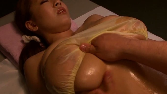 One Thing She Really Likes These Days Is Boob Massage - Mylustcom-1696