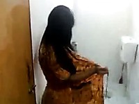 This might sound weird but I love watching my Indian wife undress