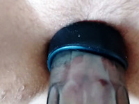 After getting pussy pumped whorable wife got fucked properly