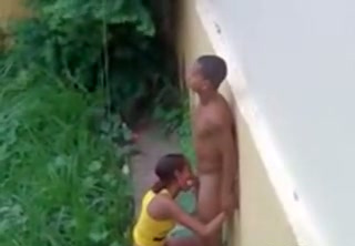 Brazilian sex young