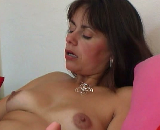 Hot matures masturbation