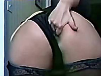 Dirty milfie wife gives her asshole for filthy anal sex