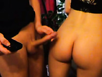 Hot homemade XXX video by one kinky couple