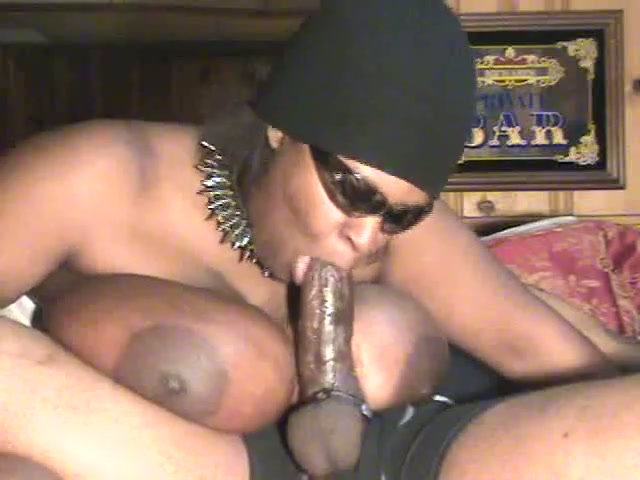 Ebony Bbw Anal Black Dick