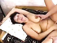 This Russian slut loves dick and cash and she has got some nice tits