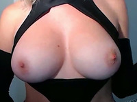 Big Tits With Milf Is So Sexy