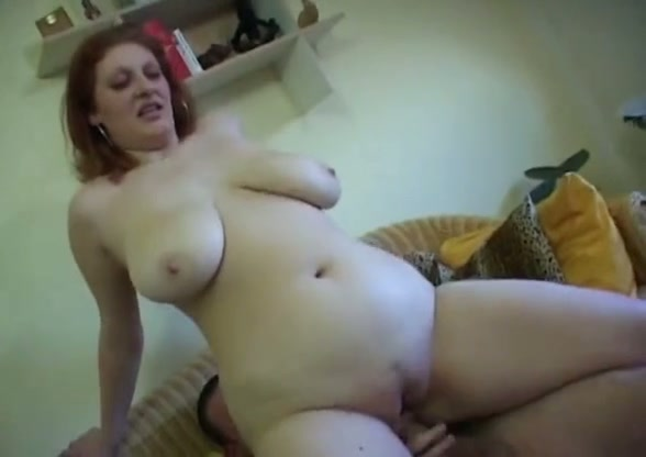 Chubby Huge Tits Homemade