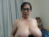 Hot Fat Woman Blowjob and Jumping on Dick
