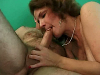 Old people have sex too and this footage proves it