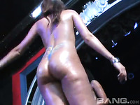 These chicks are top tier strippers and some of them are amazing cocksuckers