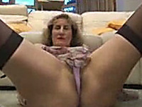 My mature lover from Germany has a wide hips and gorgeous pussy