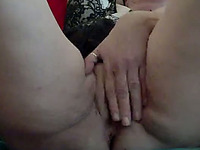 Bbw wifes pussy squirting