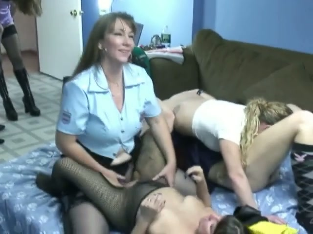 Getting fucked and eating my own pussy