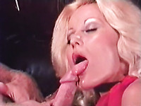 Group sex with kinky and slutty chicks in hotel room