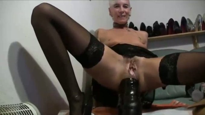 Are milf worlds dildo with 5 hottest essence