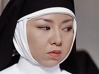 Vintage video with lot of nuns and their useless conversations