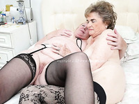 OmaGeiL Amateur Mature Pictures Collection