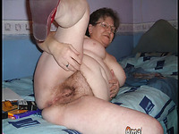 OmaFotzE Granny Photos with Most Nasty Content
