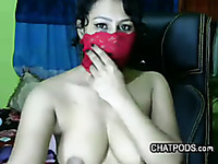 Desirous Indian Amateur Prostitute