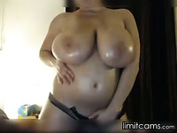 Romantic Fat And Busty Minx