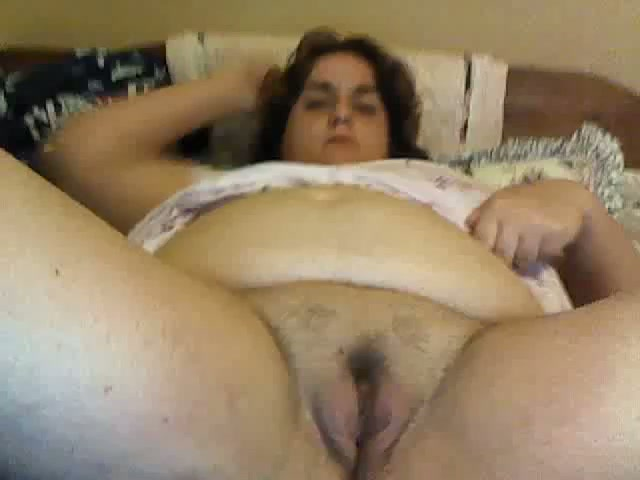 Fat pussy video