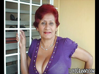 ILoveGrannY Amateur Pictures Collection Slideshow