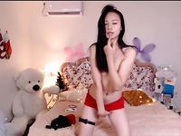 BIg ass japanese teen lap dance